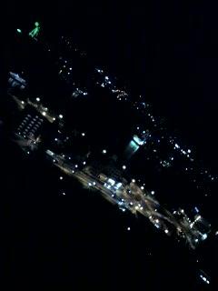 尾道の夜景です!